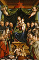 Madonna and Child Enthroned with Saints and Donors - Bernardino Lanino - Google Cultural Institute.jpg