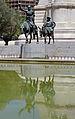 Madrid - Monum Cervantes 02.jpg