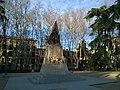 Madrid Plaza De Ote Monument - panoramio.jpg