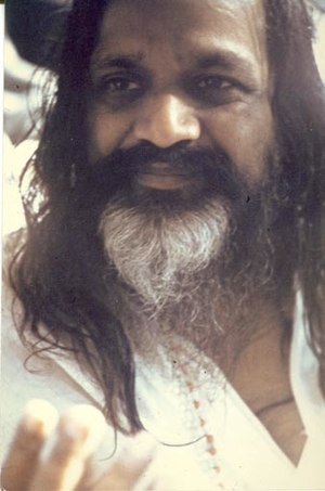 Magic Alex - Maharishi Mahesh Yogi