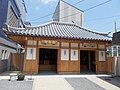 Main Hall of Kaigen-ji, Fukuoka.jpg