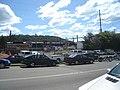 Maintenance Units at Hawksbury River Station - panoramio.jpg