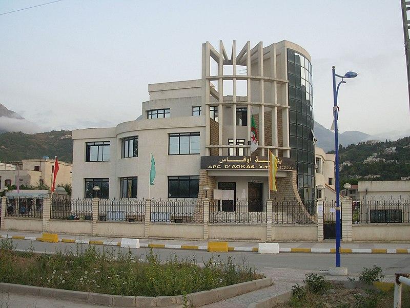 File:Mairie Aokas.jpg