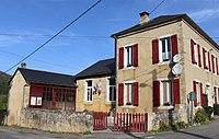 Mairie de Seich (Hautes-Pyrénées) 1.jpg
