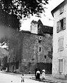 Maison dite de Henri IV - Etat avant restauration - Cahors - Médiathèque de l'architecture et du patrimoine - APMH00036627.jpg