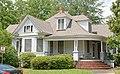 Maj. John Hammond Fordham House, Orangeburg, SC, US.jpg