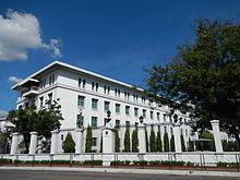Malacanang Palace Wikipedia