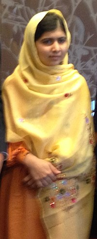 Malala Yousafzai at UNGA, 25 Sep 2013-crop.jpg