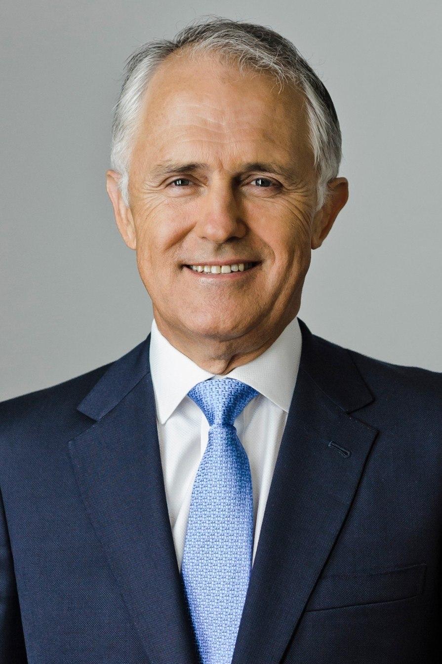 Malcolm Turnbull PEO