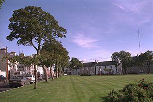 Malin, County Donegal - Malin in 1996