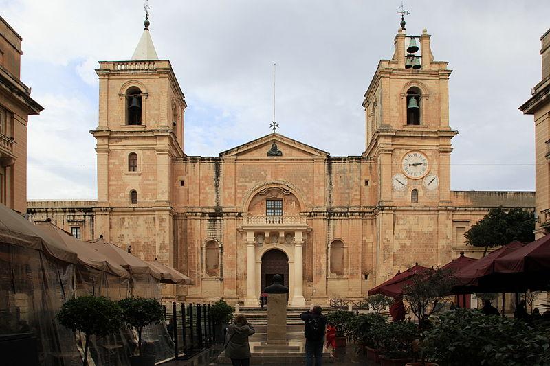 Turismo em Valletta