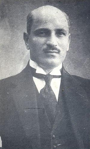 Mammad Yusif Jafarov - Image: Mammad Yusif Jafarov