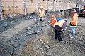 Mammoth bones found at OSU expansion of Valley Football Center - DSC 0380 - 24022807543.jpg