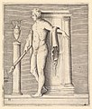 Man with Torch at Temple Door MET DP819665.jpg