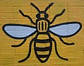 Manchester bee 2 (cropped).jpg