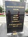 Manila Filipina Comfort Women Statue pedestal backside.jpg