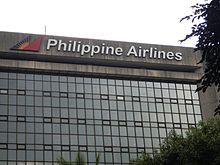 Philippine Airlines Wikipedia
