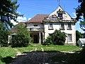 Manor, Sviaty Duch.jpg