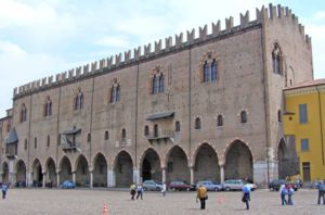 House of Gonzaga - Ducal palace, Mantua