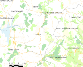 Map commune FR insee code 12307.png
