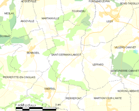 Map commune FR insee code 14588.png