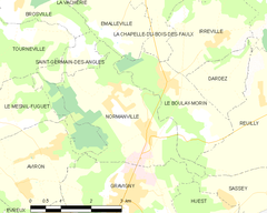 Map commune FR insee code 27439.png