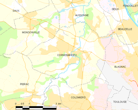 Map commune FR insee code 31150.png