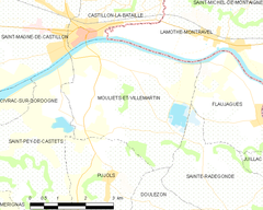 Map commune FR insee code 33296.png