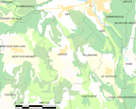 Map commune FR insee code 39301.png