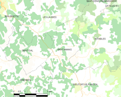 Map commune FR insee code 48133.png