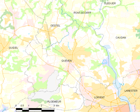 Map commune FR insee code 56185.png