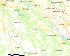 Map commune FR insee code 64037.png