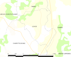 Map commune FR insee code 64341.png
