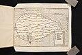 Map of Malta from Giovanni Antonio Viperani, De bello Militansi historia, Perusiae, Ex Officina Andreae Brixiani, 1567.jpg
