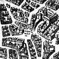 Map of Rome by Etienne Duperac - Detail.jpg
