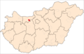 Map of Tatabánya.png