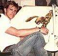 Marc Ericksen@studio 1990's.jpg