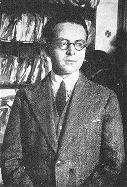 Marcel Arland 1929