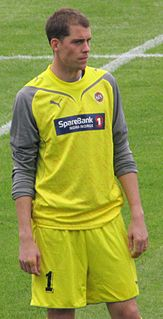 Marcus Sahlman Swedish footballer