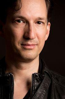 Marek Kalbus German opera singer