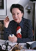 Margaret Rawlings: Alter & Geburtstag