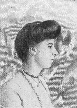 Margery Williams - The American Monthly Review of Reviews, 1904