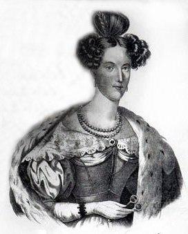 Maria Anna of Saxony
