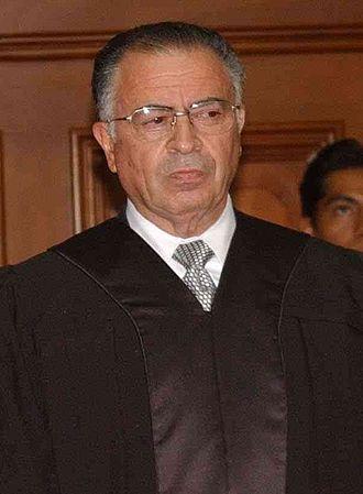 Mariano Azuela Güitrón - Mariano Azuela Güitrón