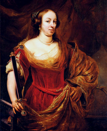 Marie Louise Gonzaga by Ferdinand Bol.PNG