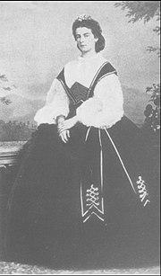 Mária Zsófia bajor hercegnő