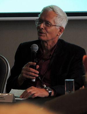 Mark Diesendorf