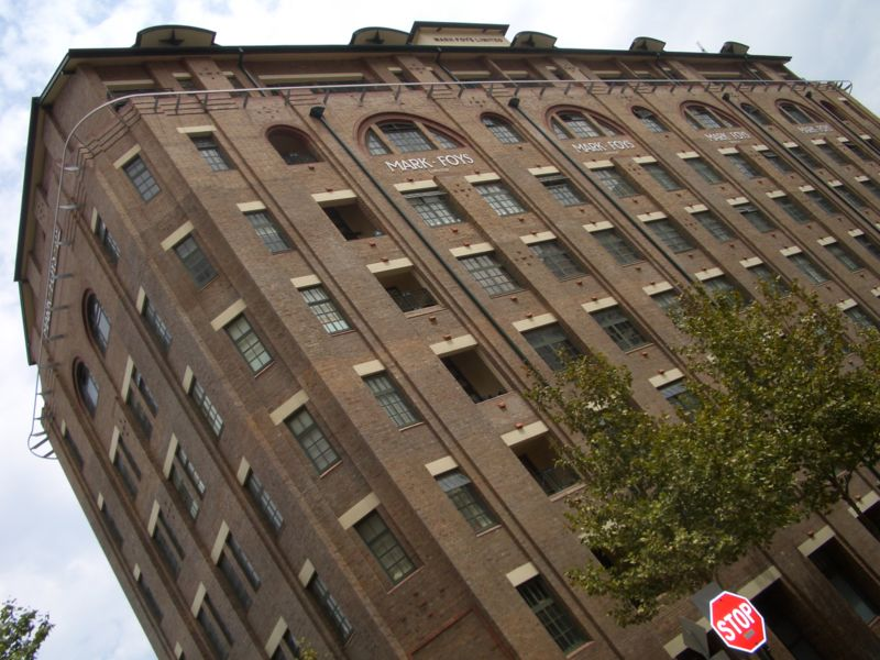 File:Mark Foys Sydney Mansions.JPG