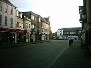 Market Place, Pontefract