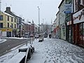 Market Street, Omagh in the snow - geograph.org.uk - 1691400.jpg